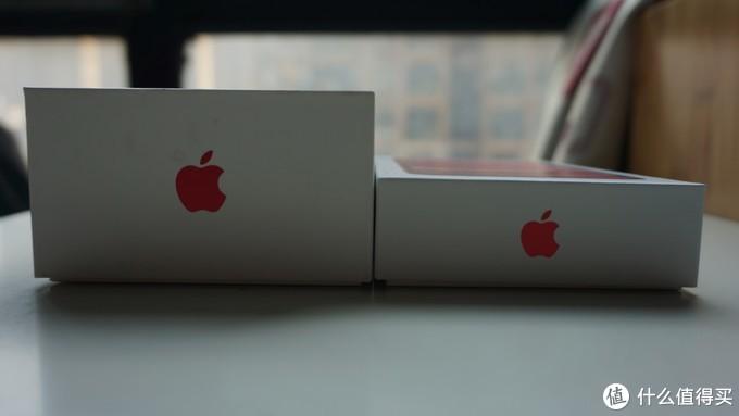 虽迟但到,不多见的红色版本iphone12开箱