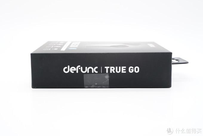 拆解报告:Defunc True Go 真无线蓝牙耳机
