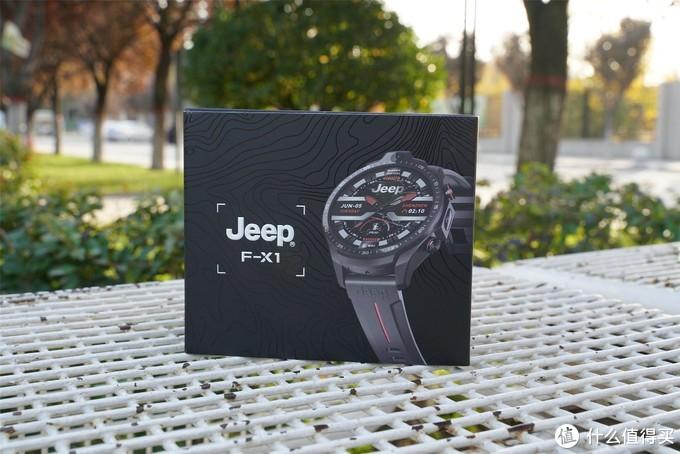高清双摄+全网通,Jeep黑骑士体验,车造得好表也玩的棒