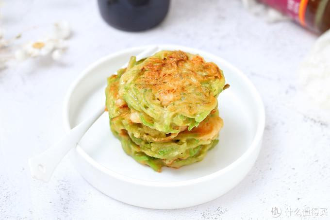 冬季常吃萝卜有好处,做成营养早餐饼,简单美味大人孩子都喜欢!