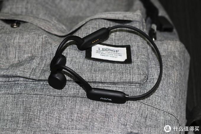 南卡RUNNER Pro开箱体验,黑科技加持的骨传导耳机