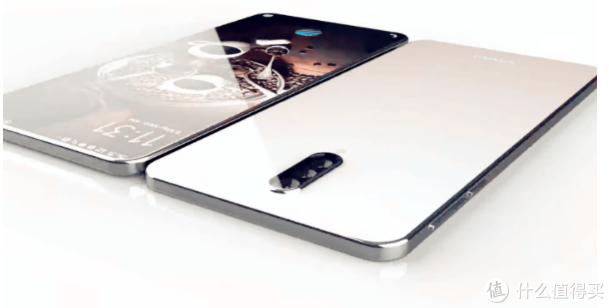 Vivo又一款新机即将发布,屏占比或达到100%,是你的菜吗?