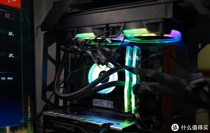 从拒绝到接受,我的RGB光污染改造之路。