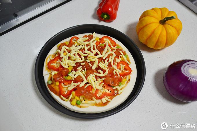 一键就能做美食,小白也能当大厨,圈厨智能蒸烤一体机体验