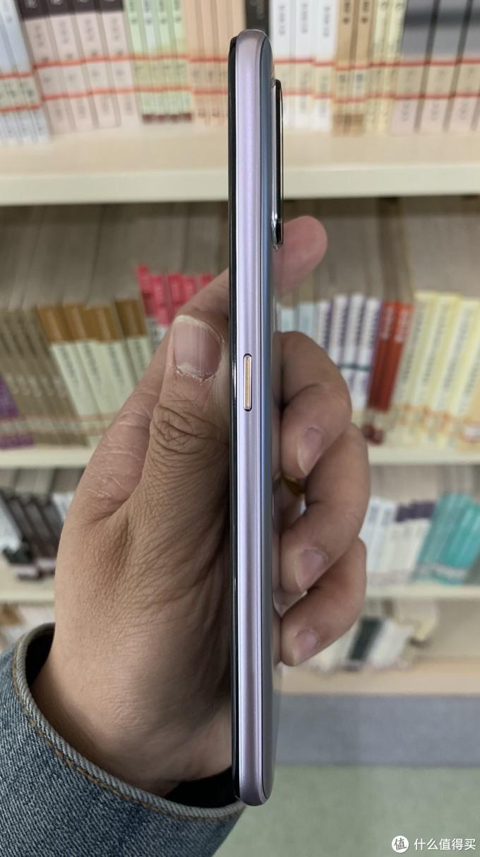 图书馆猿のrealme 真我 Q2 Pro 5G 智能手机 简单晒