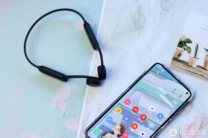 自带8G内存,不怕水!南卡骨传导耳机Pro:运动最佳选择