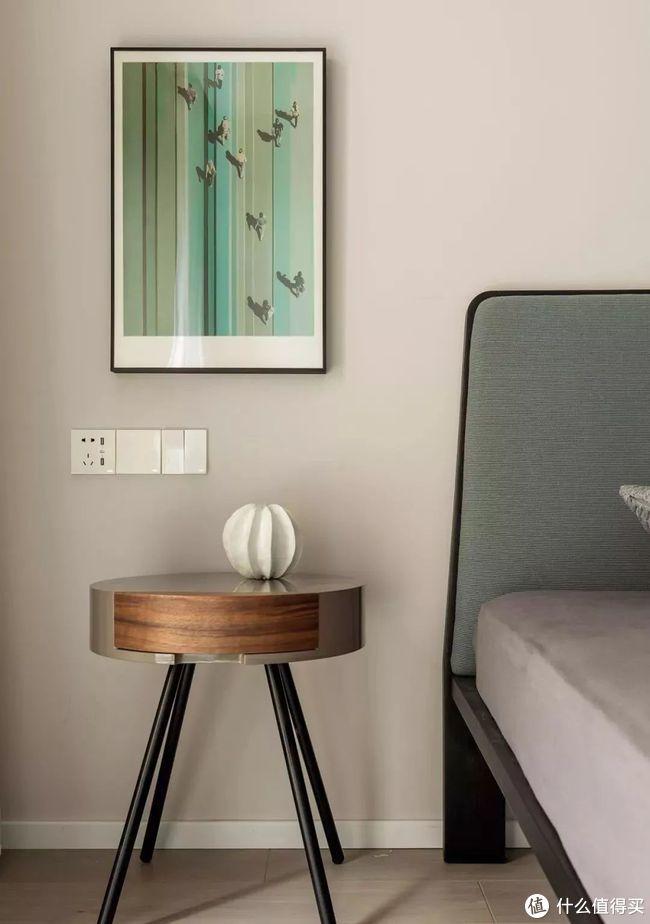 入住3年的房子,120㎡现代简约风,设计简单,却越住越喜欢