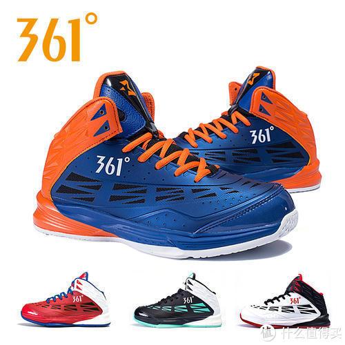 我永迪-瘦子实战篮球鞋分享1