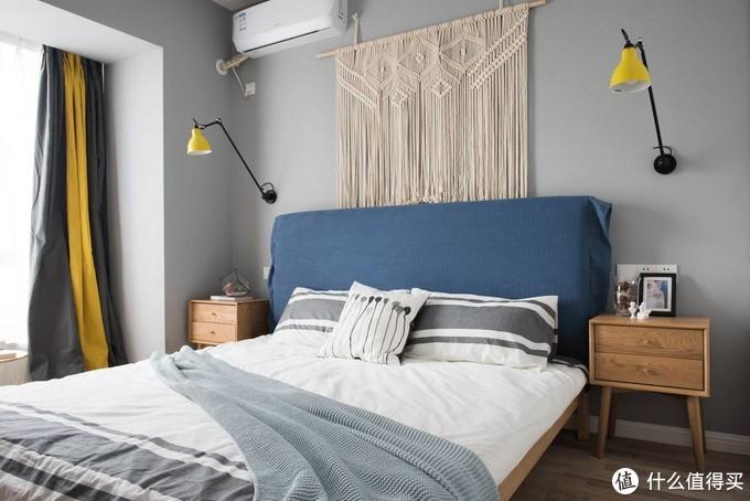 看了他们的120㎡新房,才懂何为北欧风,简单幸福的两人小世界