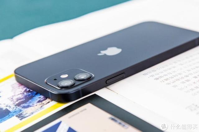 重回经典却是因为技术所限,iPhone 12美图赏析