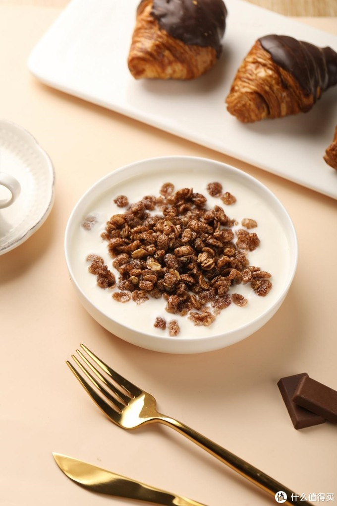 不是吧不是吧!你竟然还没吃过卡乐比的巧克力麦片?