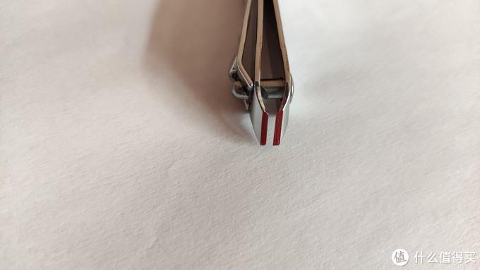 日美指甲剪晒单