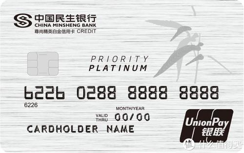 入门高端信用卡哪张值得申?