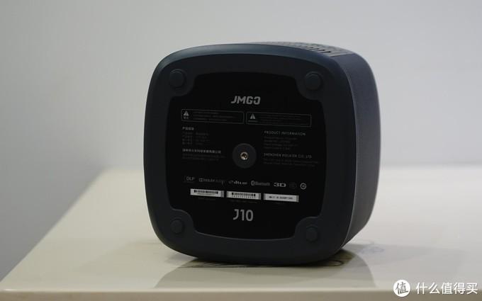 坚果J10智能投影仪测评:旗舰配置,视觉出彩!