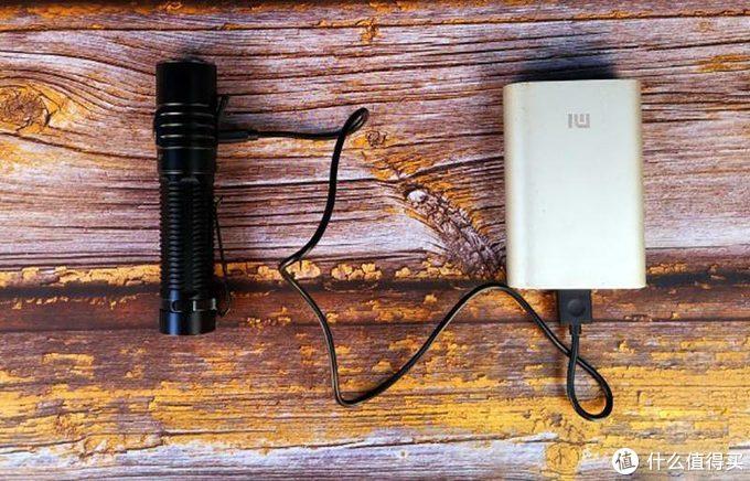 凯瑞兹21700小直手电G15开箱体验