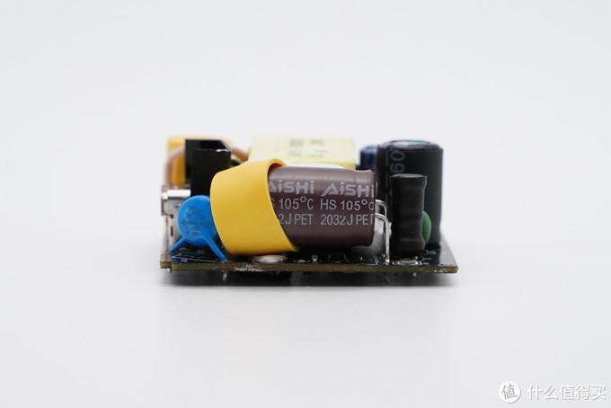 拆解报告:MI小米20W USB PD快充充电器AD201