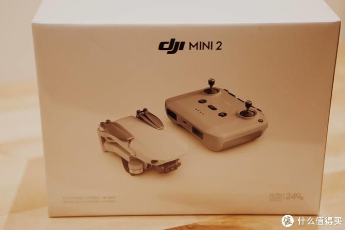 大疆Mini 2上手简评