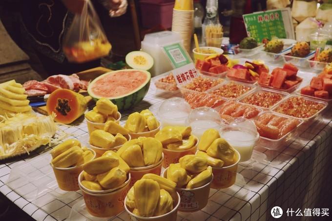 不走昆大丽,西双版纳才是云南的王者!人均350+逛吃逛吃,版纳24H全纪录