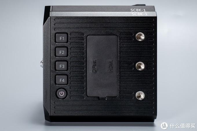 创维LIFErecorder 8K摄像机评测:平民价位 4倍清晰度
