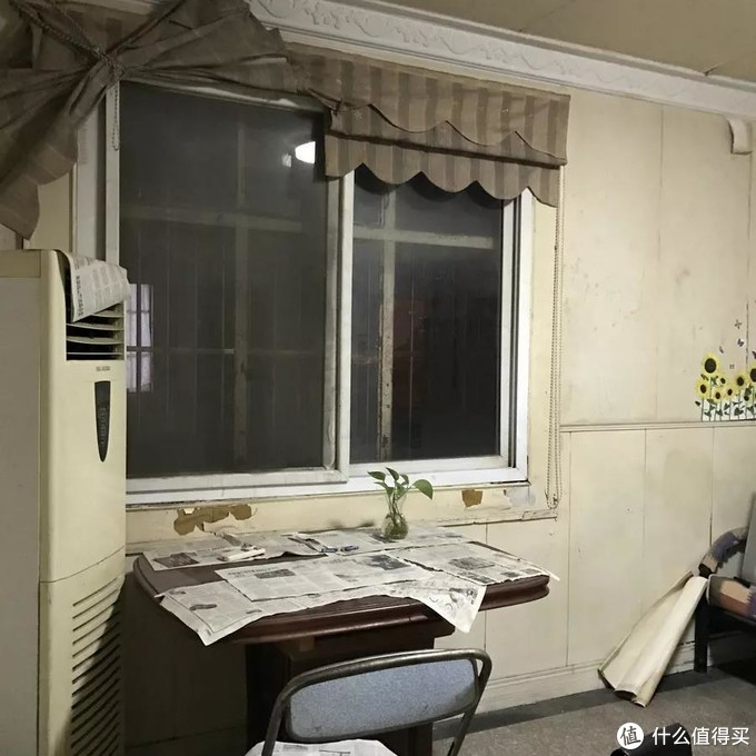 他买下90㎡破旧老房,妻子气得回娘家,改造后,却成最美学区房