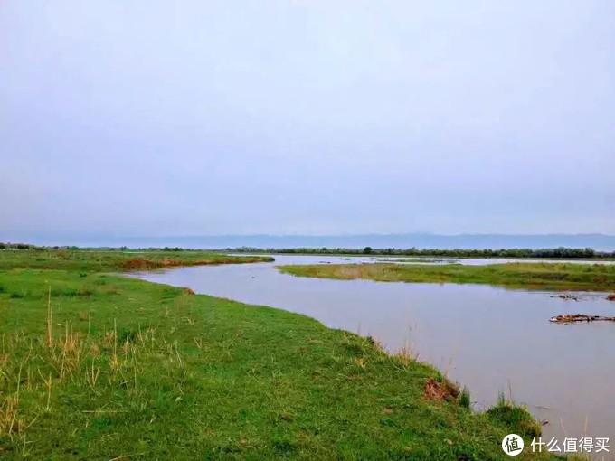 伊犁河,中国唯一一条自东向西流出国境的河
