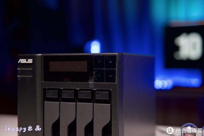 华硕NAS的首秀之作,全面进军个人存储设备,AS6604T使用体验!