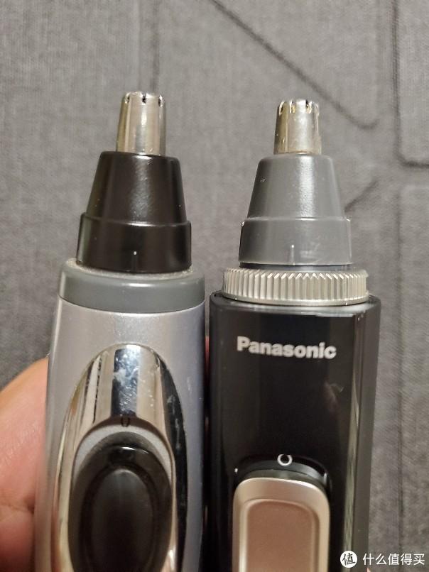 松下PGN70鼻毛修剪器晒单