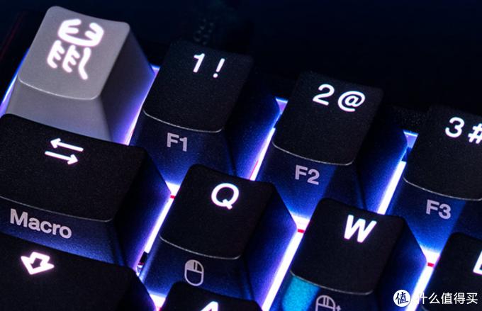 61紧凑键位、限量发行:HyperX联合Ducky发布新款One 2 Mini游戏键盘