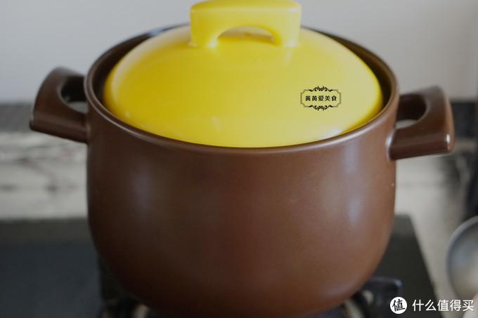 秋冬一定要喝的润肺汤,口感清甜,食材简单,感冒喝一次就见好