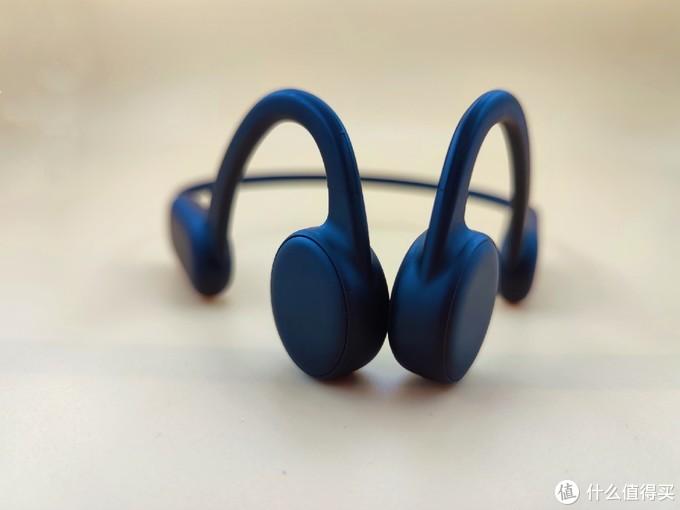 无手机也能听歌,南卡Runner Pro骨传导耳机