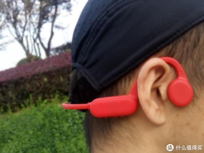 运动中享受好音乐,南卡Runner Pro骨传导运动耳机体验