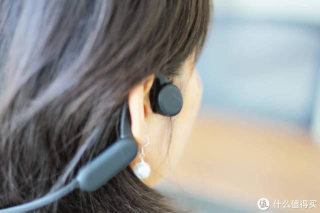 不等苹果了,骨传导耳机别人都玩疯了,初尝南卡Runner Pro骨传耳机