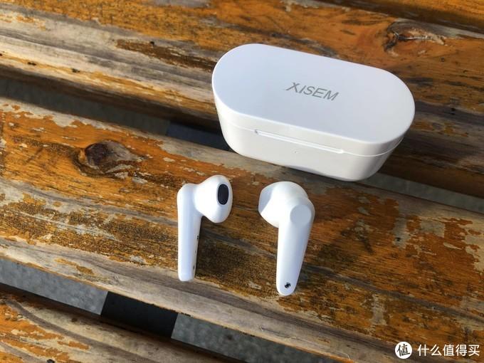 西圣XISEM真无线蓝牙耳机ASN-超轻便携音质体验