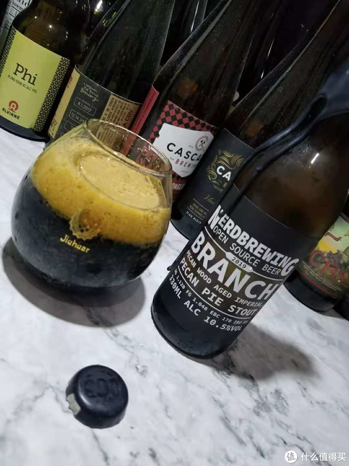 酸酸酸酸还是酸,比醋还酸的啤酒篇