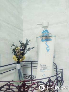 好物分享 油头冬季适用的洗发水