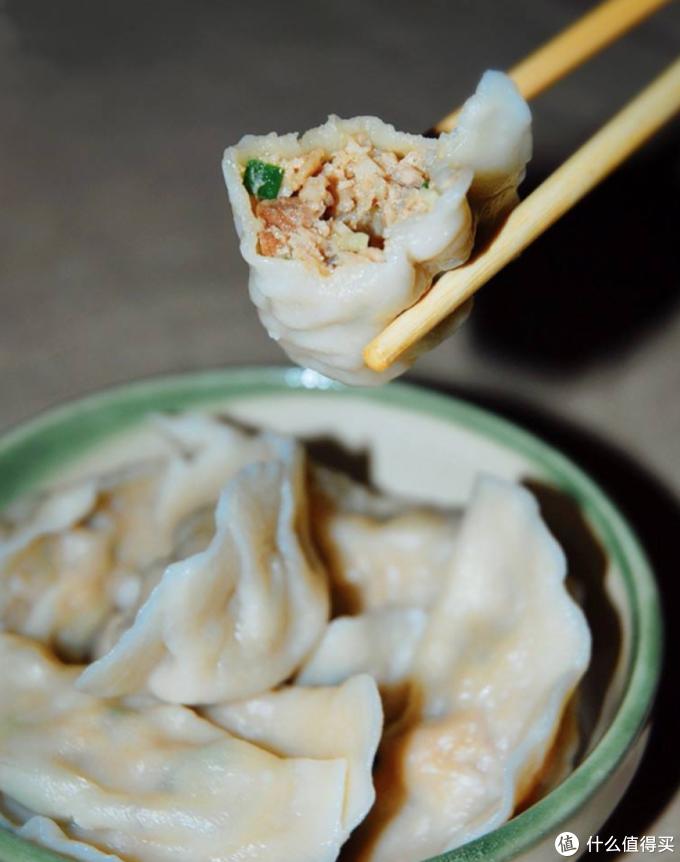 饺子好吃馅最重要,大数据时代,调馅也有万能公式了