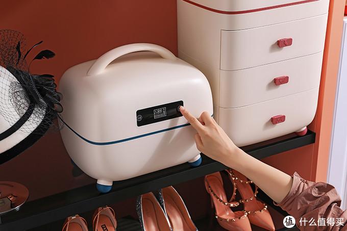健康安全的内衣裤消毒收纳盒你值得拥有!