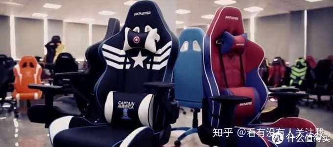 2020年最全面的电脑椅推荐、人体工学椅推荐、电竞椅推荐及选购
