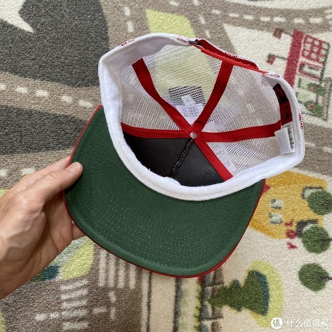 Nike Stranger Thing机车帽