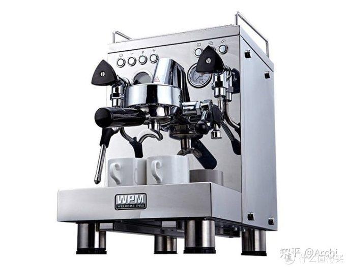 你需要意式浓缩咖啡机吗?不考虑增加一点预算吗?