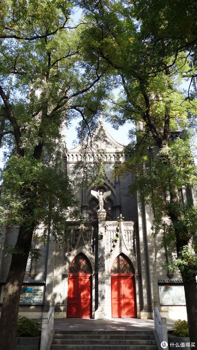 圣弥厄尔教堂