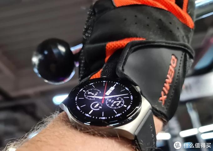 围观!华为Watch GT2 Pro深度评测:时尚奢华,性能也不赖