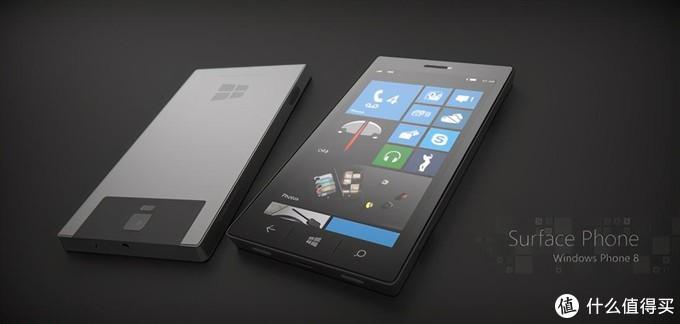 是什么让Surface Phone粉丝从狂喜到震怒?(上篇)
