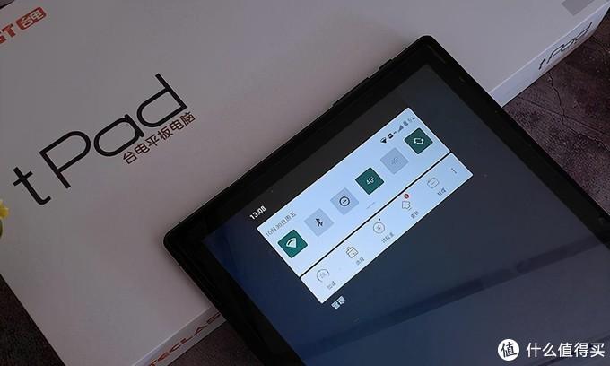 国民品牌,性价比之王:台电 M40平板电脑评测