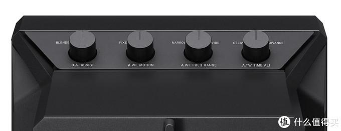 独一无二的超近场聆听-Sony Signature SA-Z1 近场驱动扬声器