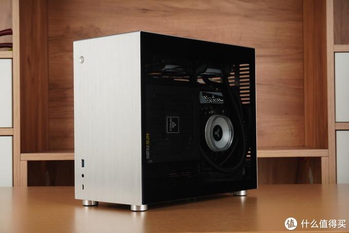 好消息!只需要3XX元可支持ATX电源的A4 ITX机箱终于来了!乔思伯V10深度体验