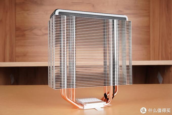 散热更强,噪音更低,灯效更炫,乔思伯MX400散热器简评