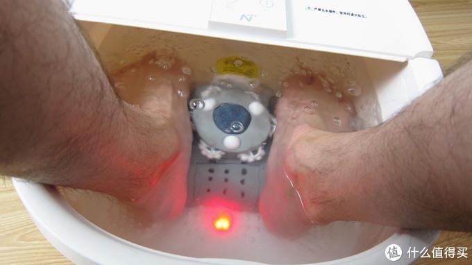 严选好物,网易智造足浴盆:30分钟小时光,这个冬季有它更温暖