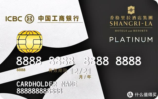 工商银行信用卡推荐:这四张热门卡,总有一张适合你!