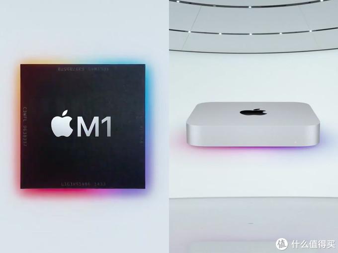 深度:M1芯片对苹果到底意味着什么?M1版Mac能不能买?